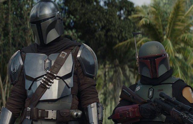 The Mandalorian: Din Djarin rompe los votos del credo para rescatar a Baby Yoda