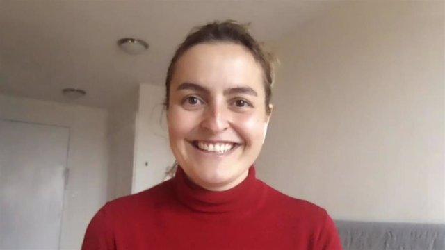 La científica María Casanova-Acebes regresa a España tras su paso por Estados Unidos para dirigir su primer grupo de investigación, el Grupo de Inmunidad del Cáncer, en el Centro Nacional de Investigaciones Oncológicas (CNIO)