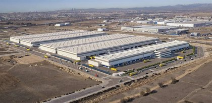 Colonial concluye la venta de su cartera logística en España a Prologis por 425 millones de euros