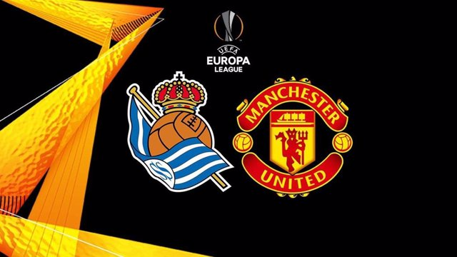 Cruce entre Real Sociedad y Manchester United en los dieciseisavos de final de la Liga Europa de la UEFA