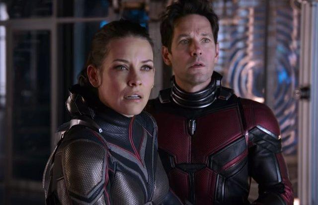 Filtrada la aparición de nuevo personaje Marvel en Ant-Man y La Avispa: Quantumania
