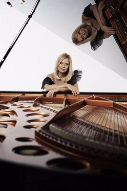 Valentina Lisitsa cerrará el año Beethoven del Palacio con Sonatas del genio de Bonn el día que se cumplen los 250 años del nacimiento
