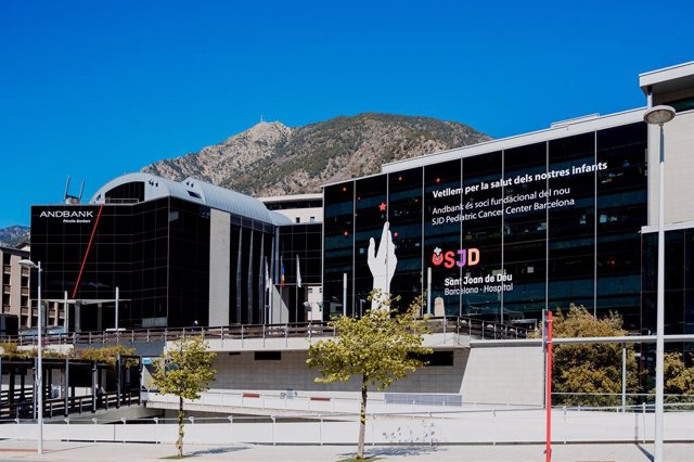 Economia/Finances.- Andbank, triat Banc de l'Any 2020 d'Andorra per la revista 'The Banker'
