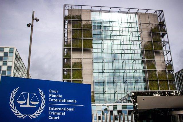 Sede del Tribunal Penal Internacional en La Haya