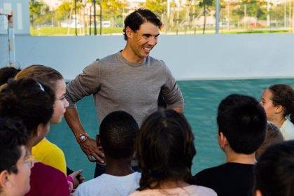 """Rafa Nadal, Premio CEU Ángel Herrera en Ética y Valores """"por su humildad, esfuerzo y compromiso social"""""""