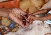 Foto: UNICEF estima que el Covid-19 aumentará un 20% el número de niños con bajo peso en 2022