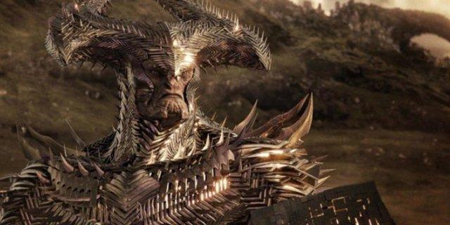 Steppenwolf en Liga de la Justicia de Zack Snyder