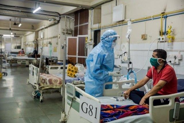 MSF pide a todos los gobiernos que apoyen la suspensión de los monopolios durante la pandemia del Covid-19