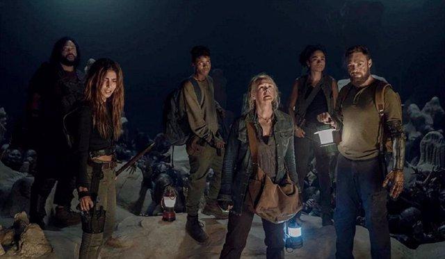 The Walking Dead traerá de vuelta a uno de sus grandes villanos
