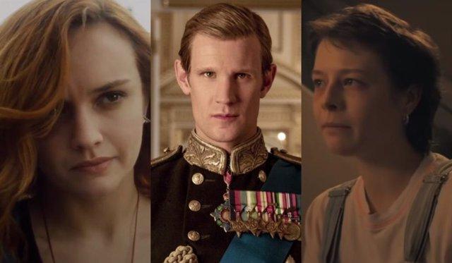 Juego de tronos: Olivia Cooke, Matt Smith y Emma D'Arcy se unen a House of the Dragon