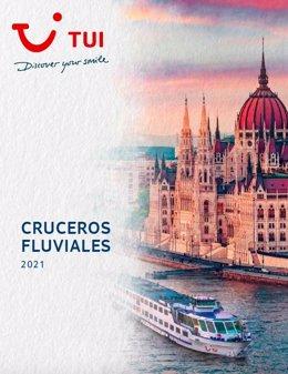 TUI_CRUCEROS FLUVIALES 2021