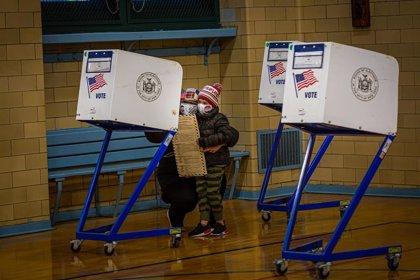 EEUU.- La OEA da por resuelta cualquier queja sobre las elecciones en EEUU y felicita a Biden