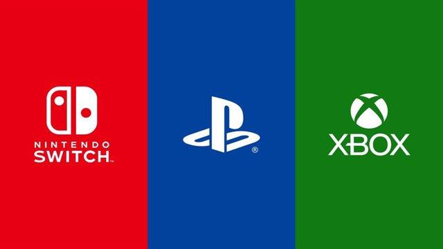 Alianza entre las tres principales empresas de videojuegos