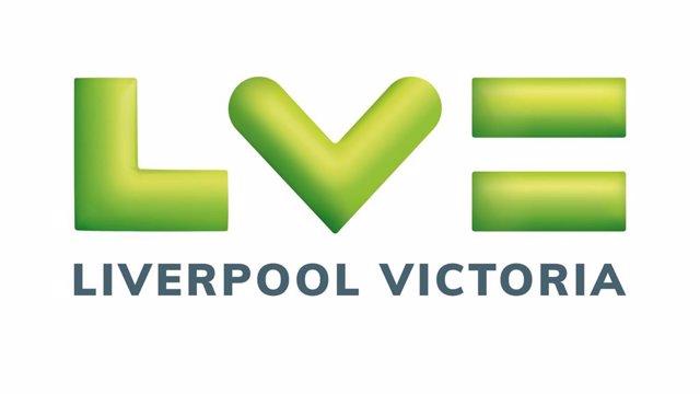 Logo de Liverpool Victoria.