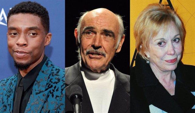 20 Actores Que Han Muerto Este 2020