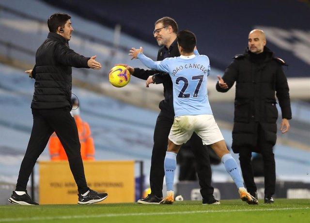 Bilic contra el Manchester City