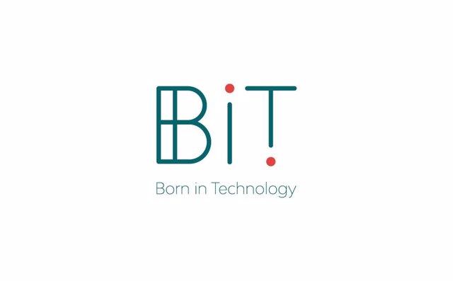 Logotipo Generación BIT