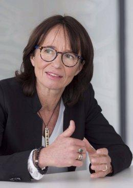 Cellnex incorpora a Alexandra Reich como nueva consejera