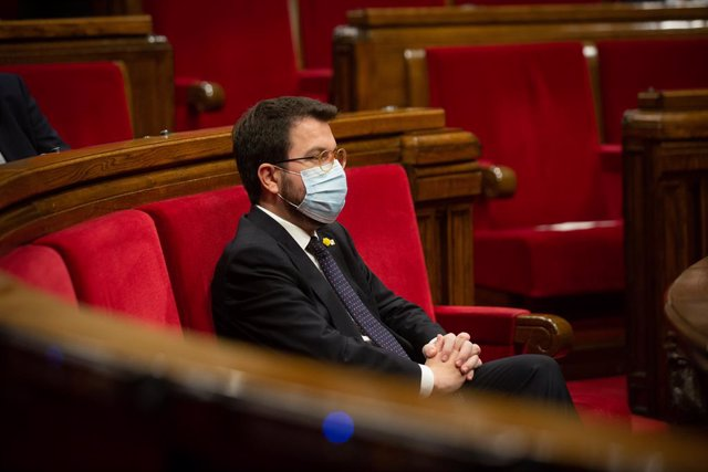 El Parlament celebra un ple de cinc dies per tancar la legislatura