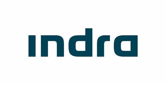 Logo de Indra