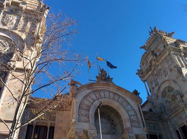 Palau de Justícia - TJSC