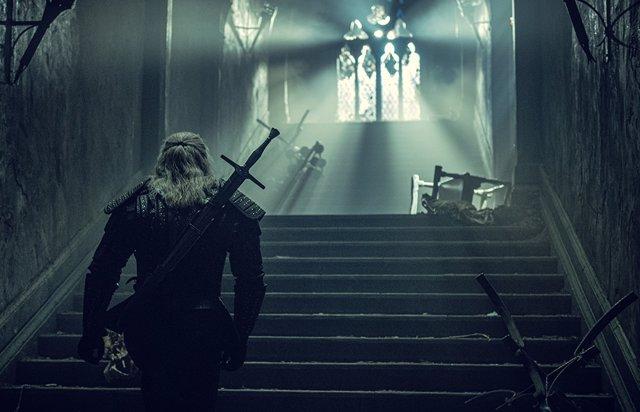 Nuevas imágenes de The Witcher 2 dan pistas sobre los brujos lobo y la fortaleza Kaer Morhen