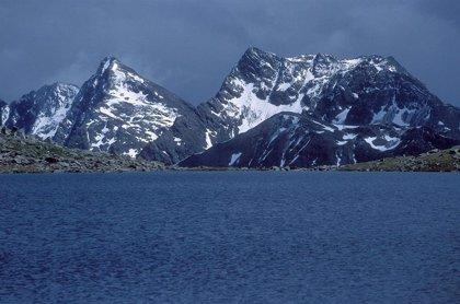 tzi pudo vivir en unos Alpes con cumbres libres de hielo