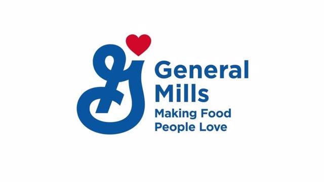 Logo de General Mills