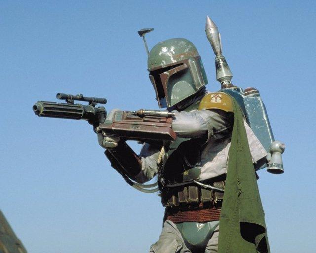El universo de Star Wars es un caudaloso vivero de ideas. Todo una imaginería visual con una mitología propia. Y Boba Fett es uno de los personajes presentados en el mundo de George Lucas que más maravillaron a los fans de la saga intergaláctica