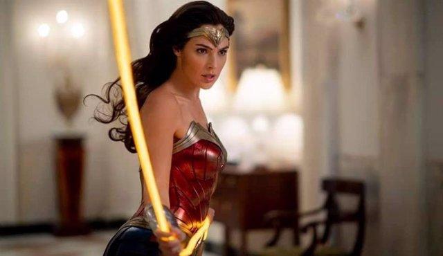 5 Razones Por Las Que Merece La Pena Ir Al Cine A Ver Wonder Woman 1984