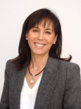 Pilar Garrido, nueva presidenta de FACME