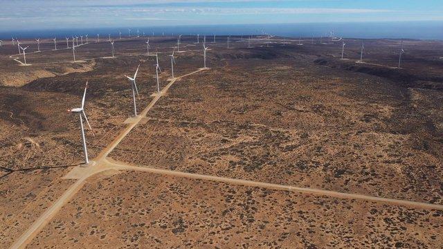 Siemens Gamesa mantendrá durante 10 años los proyectos eólicos más grandes de Senvion en América Latina