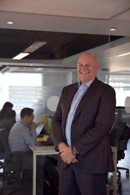 Peter kroll, nuevo consejero delegado de CMC en México