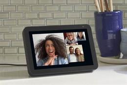 Videollamadas grupales con Alexa