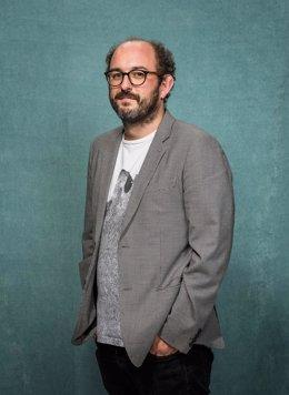 El director Borja Cobeaga, presidente de DAMA