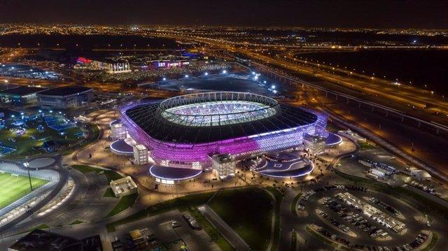 Inaugurado el Estadio Ahmad bin Ali, uno de los que albergará el Mundial 2022