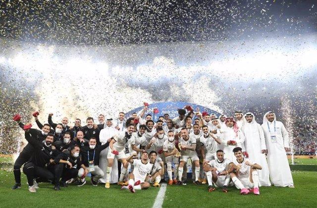 El Al-Sadd conquista la Copa del Emir de Catar, cuarto título de Xavi como entrenador de los cataríes
