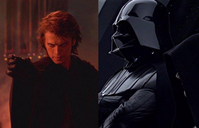 Hayden Christensen regresa como Darth Vader en Obi-Wan Kenobi