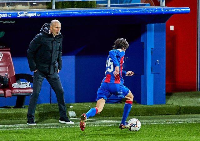 Zidadine Zidane