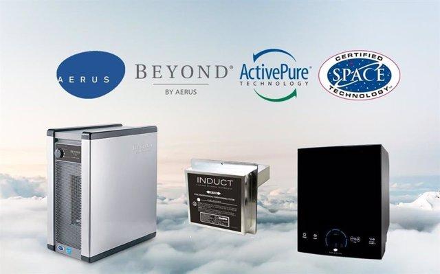 Productos ActivePure