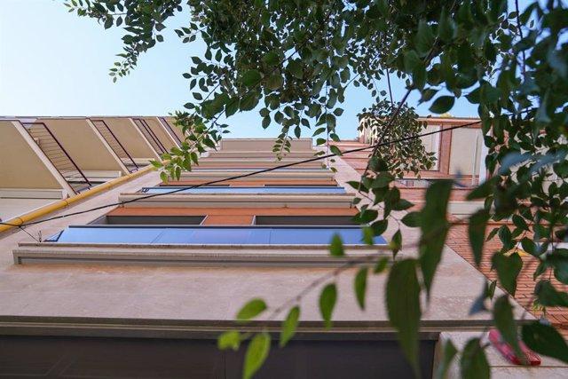 L'Ajuntament de Barcelona destinarà 22 pisos turístics a habitatge social