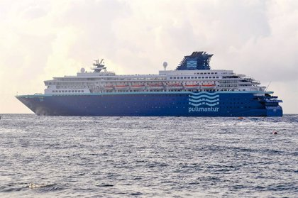 Pullmantur Cruceros comenzará el reembolso a los pasajeros antes de que finalice el año