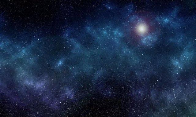 Imagen del fondo cósmico