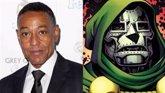 Foto: Los 4 Fantásticos: ¿Giancarlo Esposito será Doctor Doom?
