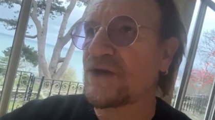 Bono, Letitia Wright y Pharrell Williams se unen a la secuela de ¡Canta!