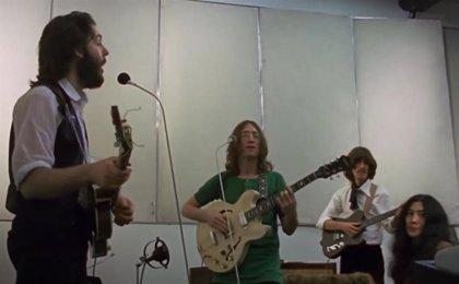 Peter Jackson comparte el primer adelanto de The Beatles: Get Back