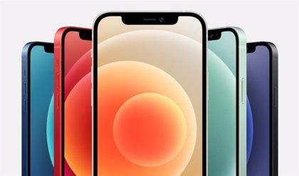 iPhone 12 se convierte en el móvil 5G más vendido de octubre a nivel global