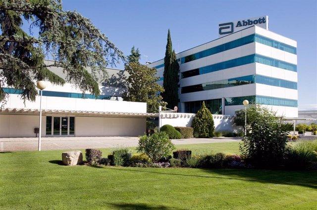Sede de Abbott