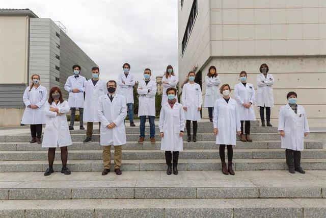 Investigadores del CIMA desarrollan un nuevo abordaje para el cáncer de vías biliares.