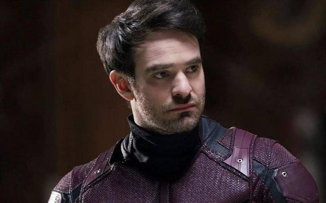 Charlie Cox en 'Daredevil'.